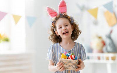 Desejamos que a Páscoa seja o início de um novo tempo
