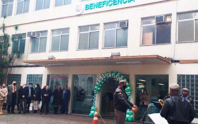 Hospital Beneficência Portuguesa celebra com emoção, música, novos projetos, serviços e alas como presente de 151 anos