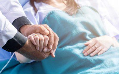 Tratamento oncológico humanizado